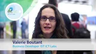 EIT ICT Labs at EuroShop