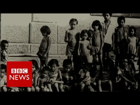 Thumbnail: East Timor: 'Stolen child' reunites with family after 32 years - BBC News