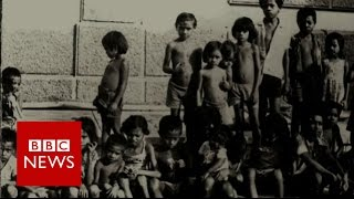 East Timor  'Stolen child' reunites with family after 32 years   BBC News