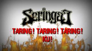 Seringai - Taring #mylyric