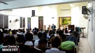 Juan Daniel´s Ministry