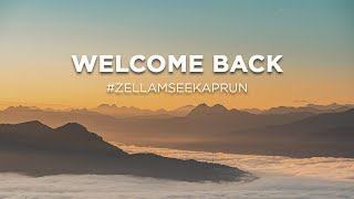 Welcome back in Zell am See-Kaprun 💛