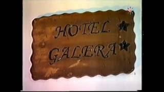 Viaje al Sur, Canal Sur TV. Galera Granada
