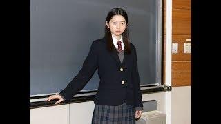 昨年、「人気女優の登竜門」と呼ばれている女性ファッション誌「Sevente...