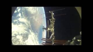 My Summer Vacation: Soyuz Relocation