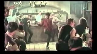 Танец Яшки цыгана из кинофильма Неуловимые мстители
