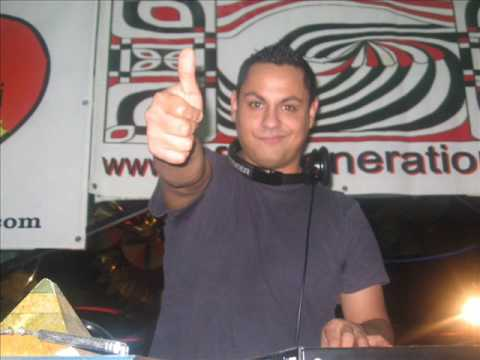 DJ LUCIO NEW REMIX VOLARE....
