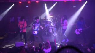 Jimena - Soda Rise (Ciclos del Rock 2011)
