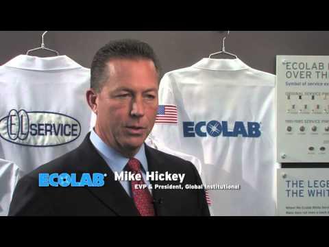 2013 Ecolab Field Training