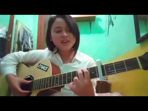 Cover lagu Be My Love #Mellypaga