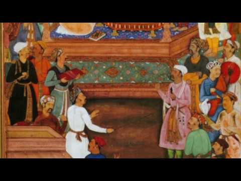 Din-i Ilahi – History of International Relations