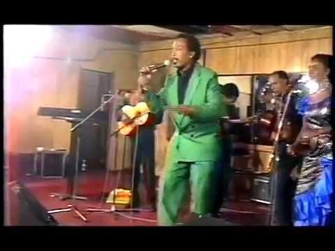 G.B.T.V. CultureShare  ARCHIVES 1993:  POSER