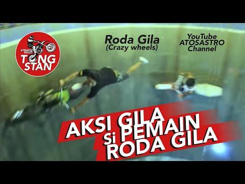 download Roda Gila (Crazy wheels)