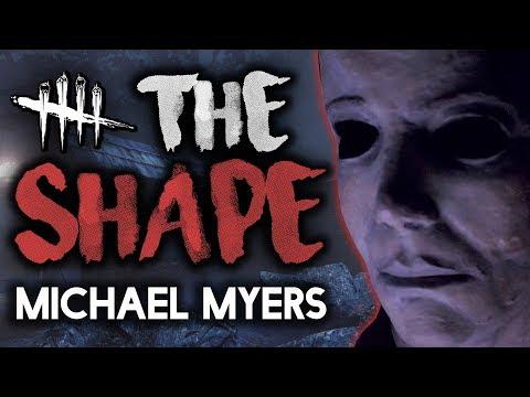 THE SHAPE - Michael Myers - Dead by Daylight with HybridPanda