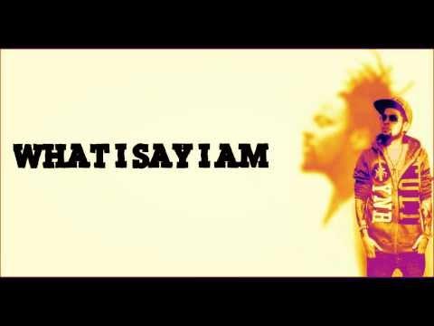 I Am Rock Mafia Ft. Bill Kaulitz [ Tokio Hotel ] | David Correy | Wyclef