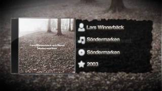 Lars Winnerbäck - Söndermarken [Lyric Video]