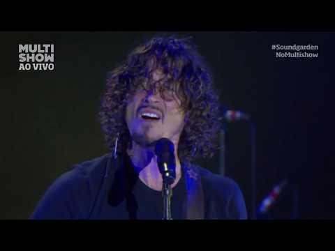 Soundgarden - Lollapalooza Brazil 4.06.2014 - (1080HD Upgrade)