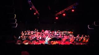 Ben Folds & WASO: Rock this Bitch - Perth Wikipedia Song