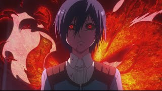Tokyo Ghoul Official English Trailer