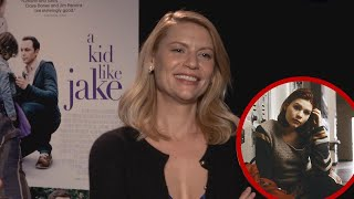 Claire Danes Reveals If She'd Do a My So Called Life Reboot (Exclusive)