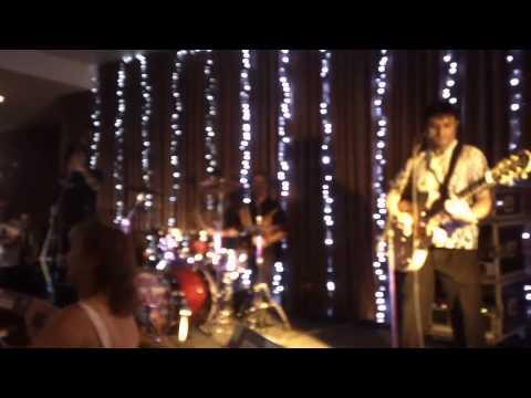 BlackHill Ramblers and Jump & Jive at Lt Maria's Final Rock 'n' Roll Dance (Whitehorse Club)