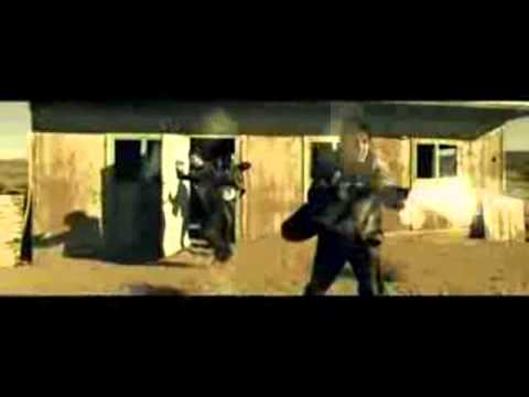 No Matter What- Papa Roach (Official Video)