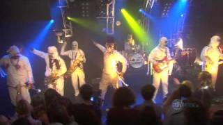Watch Here Come The Mummies Ra Ra Ra video