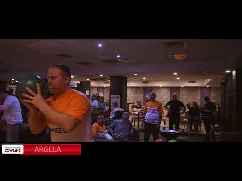 ARGELA /  İSTANBUL / Şirketler Yarışıyor Bowling Aralık 2018