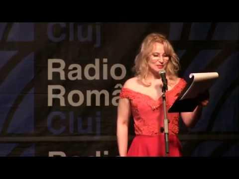 Dragoste…cu Cântec la Radio Cluj! Prima ediție.