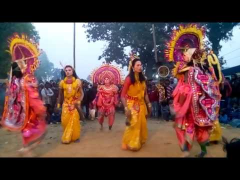 Krishna pada mahato Jhimri