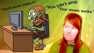 Your Music Sucks  - Responding to trolls (rude comments) on the internet