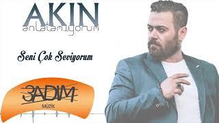Akin-Seni Seviyorum Karaoke ( for Java Doff )