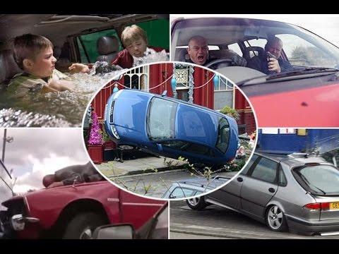 Car Crash Compilation 2017 05 20 #104 Car Crash very shock dash camera 2017 NEW HD