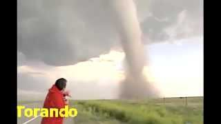Biggest Tornado In The World - This Is World Record