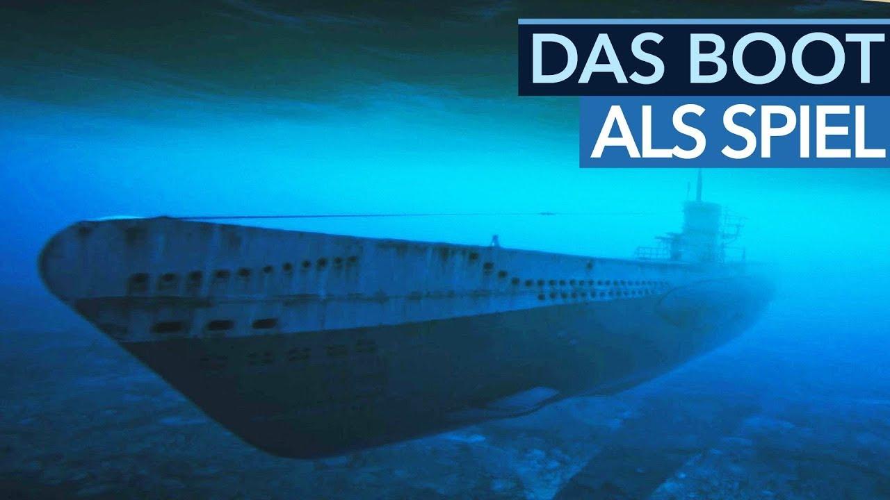 Dieses U-96 sorgt für Streit - Erstes Fazit zu UBOAT