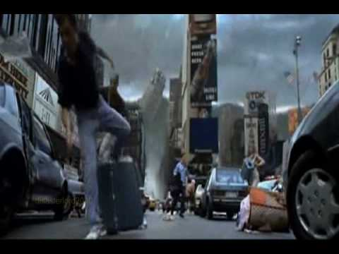GREATEST DISASTER MOVIE .....DISASTERS UNLEASHED  !!