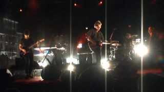 """Axel Bauer """"tu me tues"""" live Mâcon 2013"""