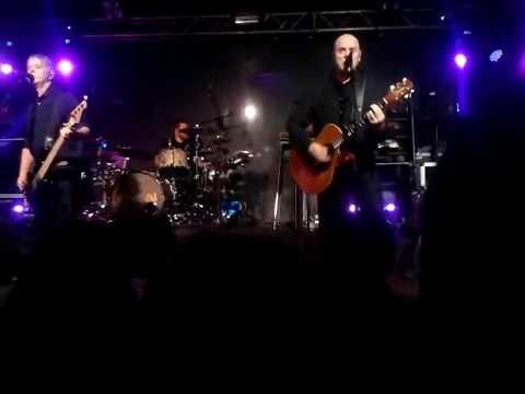 The Stranglers - Midnight Summer Dream (Live a Roma all'Orion di Ciampino 01-12-2019)