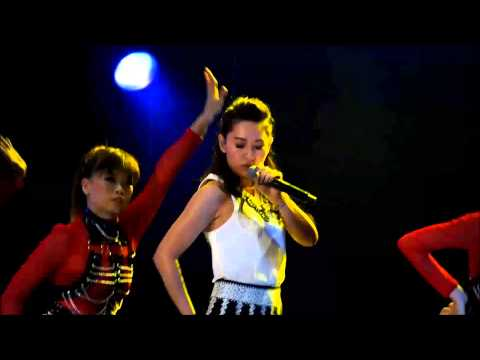 kate tsui 徐子珊 - Unbreakable bond concert Malaysia 讀心術