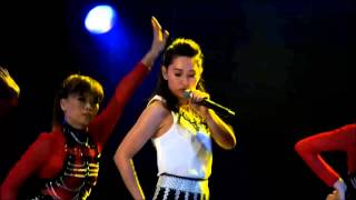kate tsui 徐子珊 - Unbreakable bond concert Malaysia