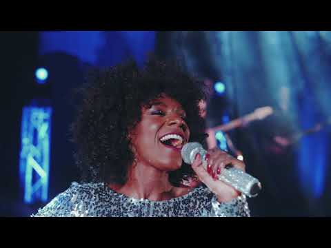 Whitney - Queen Of The Night - UK Tour - ATG Tickets
