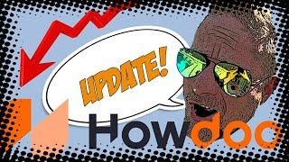 Howdoo Blockchain Update + Fox Trading Apology