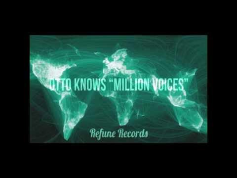 Otto Knows - Million Voices (Downloadlink in the description)