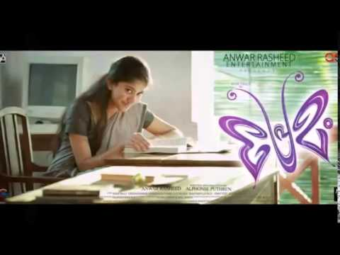 Premam Malare Song - female version (not official)
