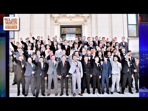 Photo Of Wisconsin Students Performing Nazi Salute Sparks Massive Outrage