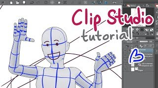 5 Things You Should Know About CLIP STUDIO PAINT