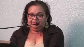 Francileide Silveira em pronunciamento 07 07 2017