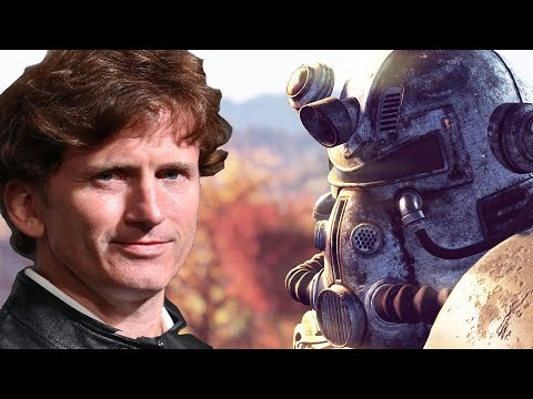 Where Does Bethesda Go From Here?