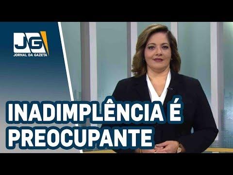 Denise Campos de Toledo / Cenário da inadimplência é preocupante