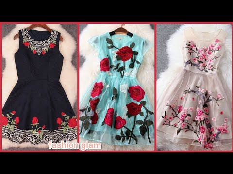 short-homecoming-dress/embroidered-short-prom-dress/retro-dress/evening-outfits-for-teens
